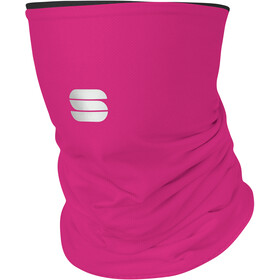 Sportful Neck Warmer Women, bubble gum